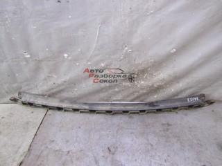 Направляющая заднего бампера центральная BMW X3 E83 2004-2010 77053 51123400952