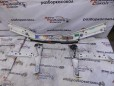 Панель передняя Audi 100 (C4) 1991-1994 48697 4A0805591A